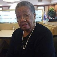 Mildred Dorena Rice Womble